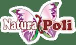 Logotipo NaturalPoli